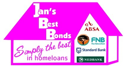Jans best bonds logo