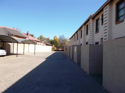 Property For Sale in Gezina, Pretoria