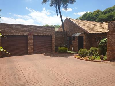 Property For Sale in Doornpoort, Pretoria