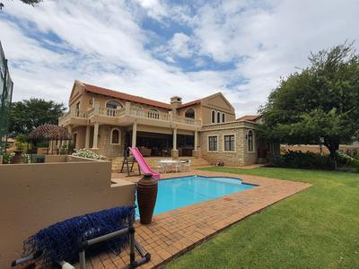 Property For Sale in Pebble Rock Golf Estate, Pretoria