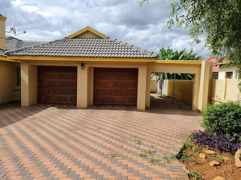 Property For Sale in Doornpoort, Pretoria 1